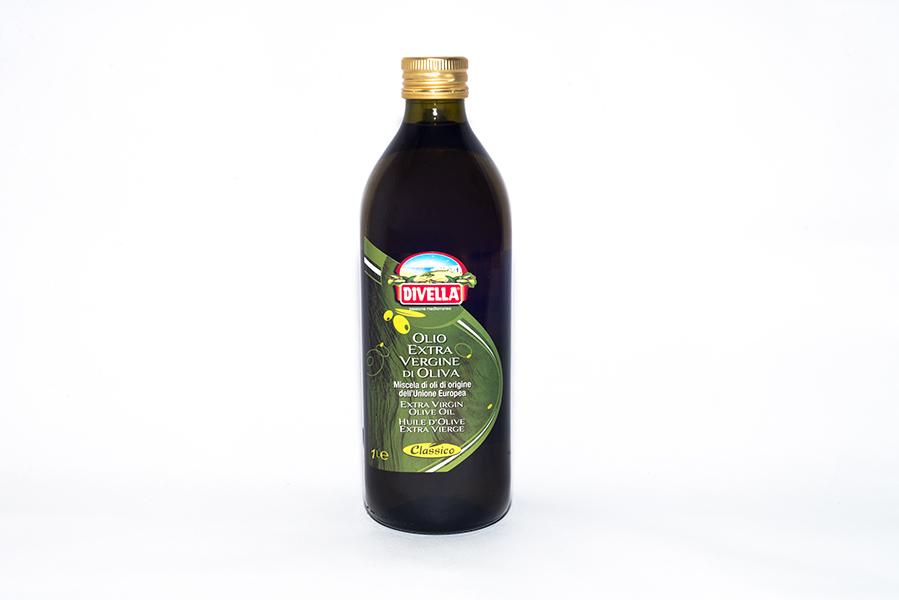 aceite de oliva Italia empresa